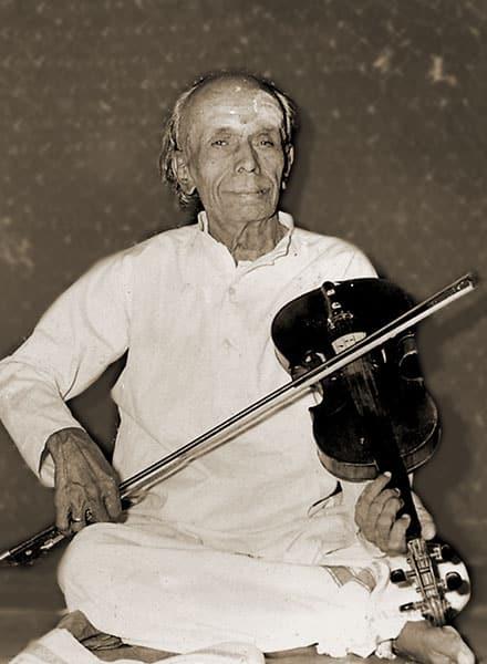 Lalgudi V. R. Gopala Iyer