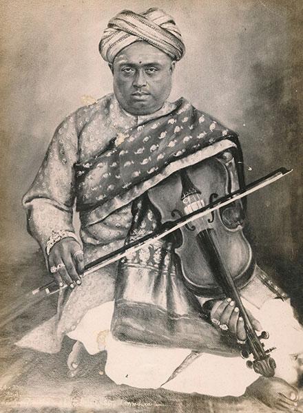 Valadi Radhakrishna Iyer